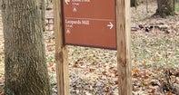 White Rock Hiker-Biker Overnight (HBO) Campsite