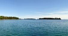 Malone Bay Campground