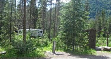 Devil Creek Campground