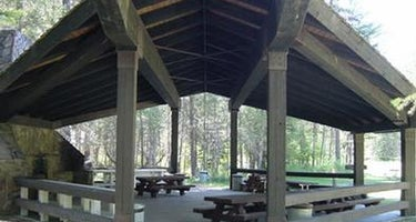 McGillivray Campground (Group Site)