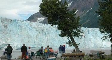 Childs Glacier Recreation Area