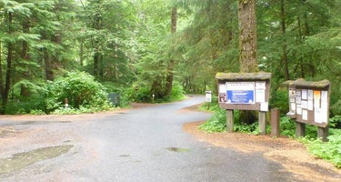 Signal Creek Campground
