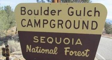Boulder Gulch
