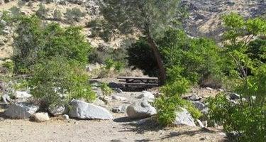 Camp Three Campground