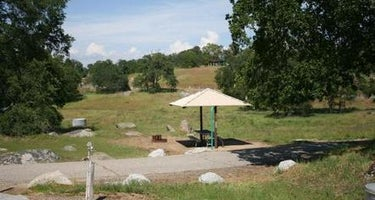 Codorniz Campground