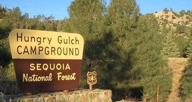 Hungry Gulch