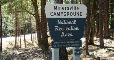 Minersville Campground