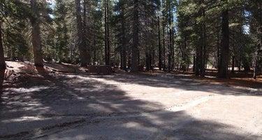 Pumice Flat Group Camp