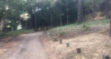 White Oaks Campground