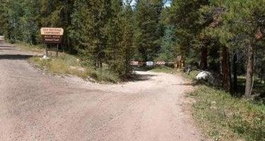 Camp Hale East Fork Group