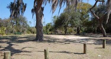 Buck Lake Group Campground