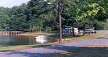 Bald Ridge Creek