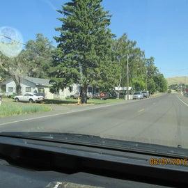 Hebron Oregon