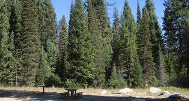 Peace Valley Campground