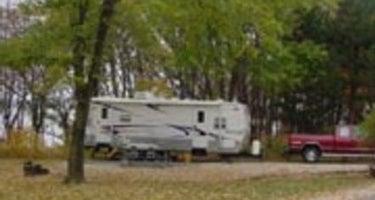 Cherry Glen Campground