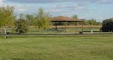 Prairie Flower Recreation Area