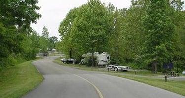 Blue Heron Campground