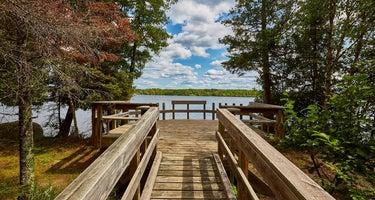 Cadotte Lake