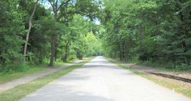 Greenville Recreation Area