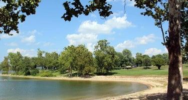 Mill Creek (missouri)