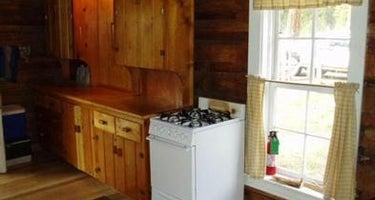 East Fork Cabin