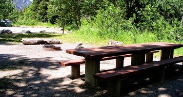 Rattin Campground