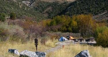 Bird Creek Recreation Area