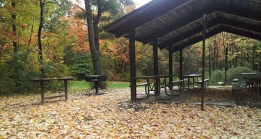 Potomac Group Campground