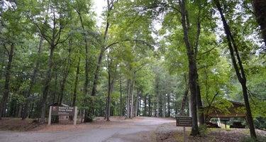 Fort Hamby Park