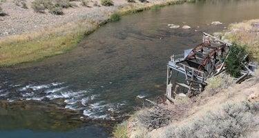 Birch Creek Historic Ranch