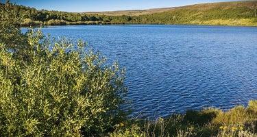 Fish Lake Rec Site