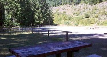 Fox Creek Group Camp