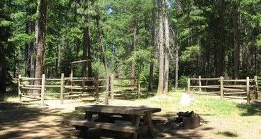 Sheep Springs Horse Camp