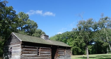 Meriwether Lewis Campground - Open for Season