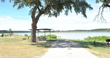 Winkler Park Campground