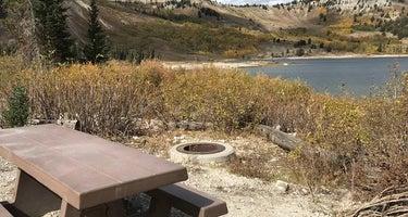 Ferron Reservoir