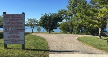 Deer Creek Lake Day Use