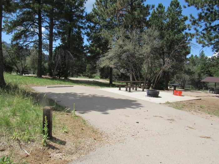 Pine Valley Recreation Area | The Dyrt