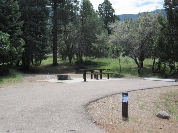 Pine Valley Recreation Area   The Dyrt