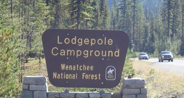 Lodgepole Campground (Wa)
