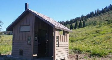 Mccain Cabin