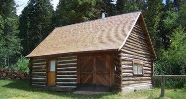 Bear Creek Bunkhouse