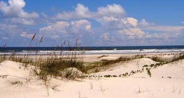 Cumberland Island National Seashore Camping Permits