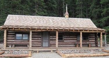 Alpine Ranger Station