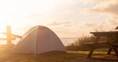 Kalaloch Campground