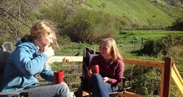 7U Ranch  Relaxing Mountain Get Away