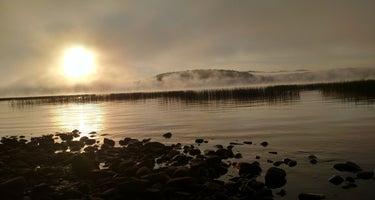 Poplar Point Adirondack Preserve