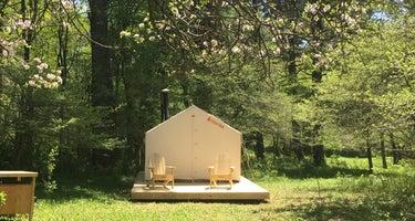 Lovely Apple Grove Retreat