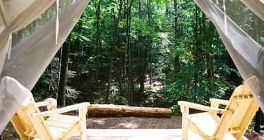 Camp Belle Kinney