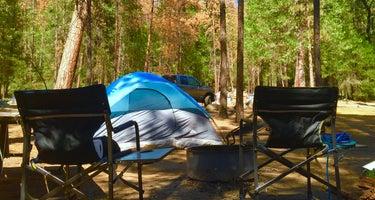 Wawona - Yosemite National Park